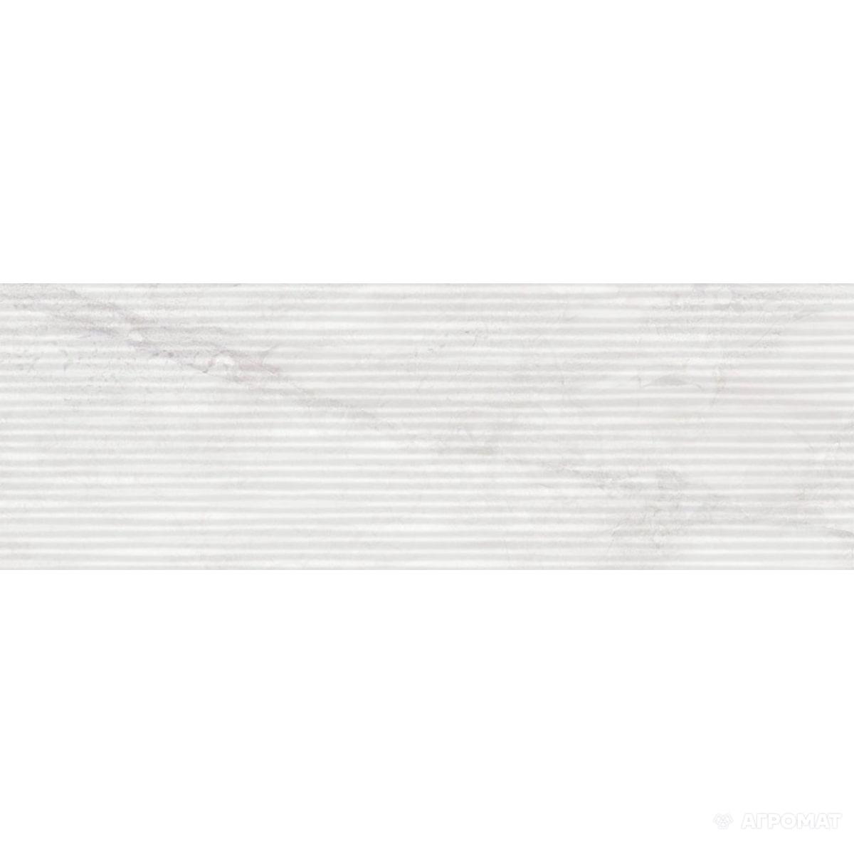 Плитка Geotiles MADAGASCAR BLANCO RLV 30х90