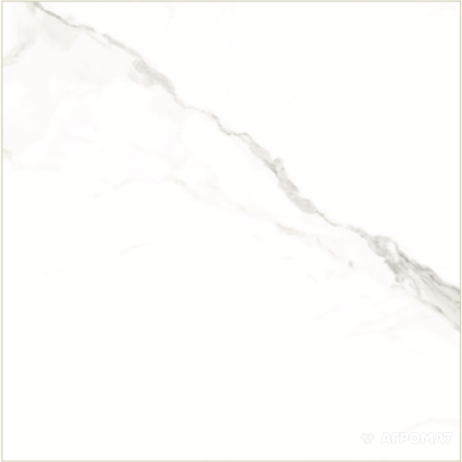 Плитка Geotiles UT. LUXURY WHITE 45х45