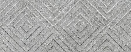 Плитка Geotiles KENT GRIS RLV 30х90