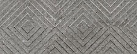 Плитка Geotiles KENT COFFEE RLV 30х90