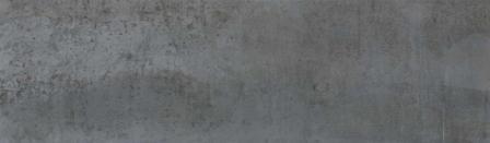 Плитка Geotiles UT. OXIDE GRAFITO 30х90