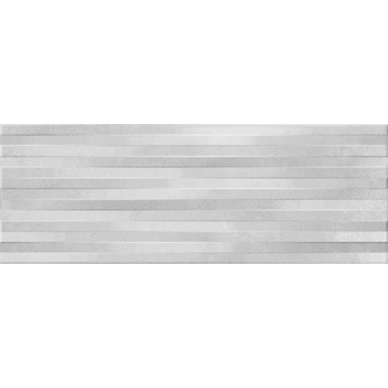 Плитка Geotiles UT. DUMAS GRIS RLV 25х70