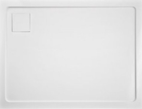 Душевой поддон из искусственного камня MODICO I, Marmorin, 269129 2xx