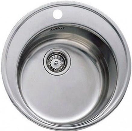 Кухонна мийка Teka CENTROVAL 45 510х510 (10111016)