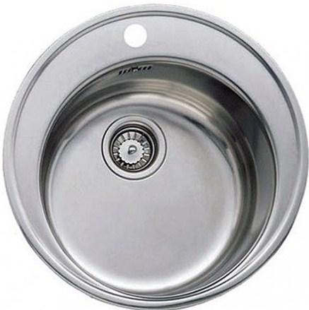 Кухонна мийка Teka CENTROVAL 45 510х510 (10111022)