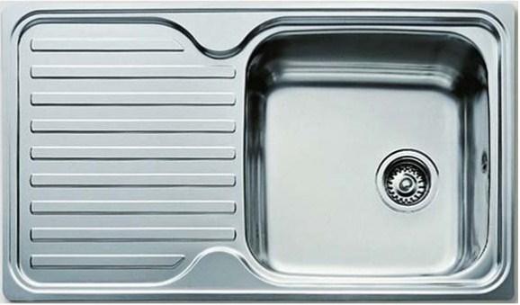 Кухонная мойка Teka CLASSIC 1B 1D 860х500 (10119056)