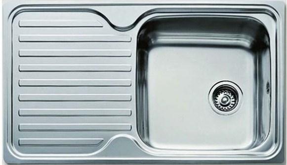 Кухонная мойка Teka CLASSIC 1B 1D 860х500 (10119057)