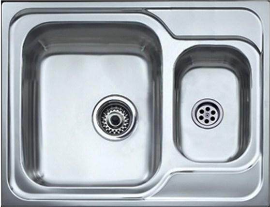 Кухонная мойка Teka CLASSIC 1 1/2B 650х500 (10119087)