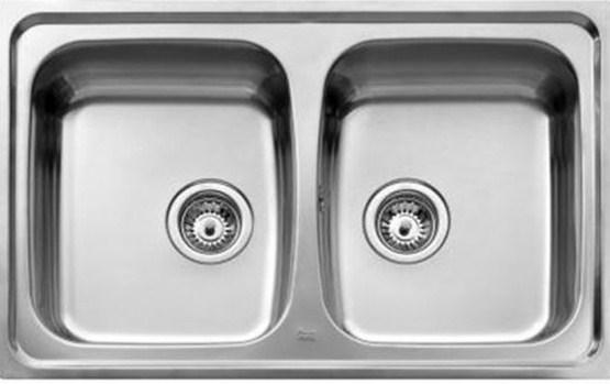 Кухонна мийка Teka UNIVERSO 2B 79 770х480 (10120009)