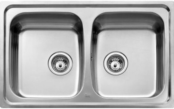 Кухонна мийка Teka UNIVERSO 2B 79 790х500 (10120046)