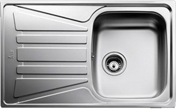 Кухонная мойка Teka Basico 79 1B 1D 790х500 (10124019)