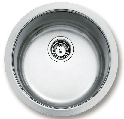 Кухонная мойка Teka BE 39 410х410 (10125006)