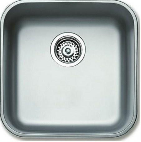 Кухонная мойка Teka BE 40.40 (25) 400х400 (10125021)