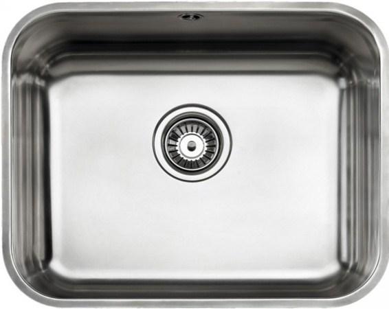 Кухонна мийка Teka BE 50.40.20 Plus 500х400 (10125122)