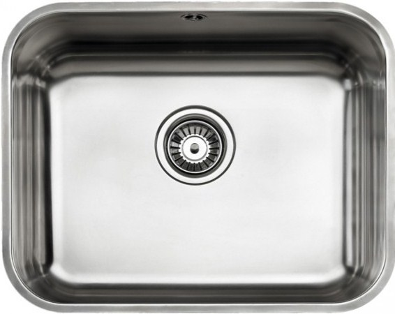Кухонная мойка Teka BE 50.40.20 Plus 500х400 (10125122)