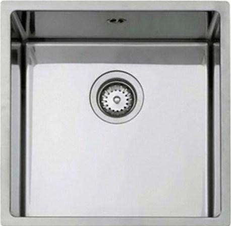 Кухонная мойка Teka BE LINEA 40.40 R15 400х400 (10125124)