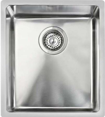 Кухонна мийка Teka BE LINEA 34.40 R15 340х400 (10125125)
