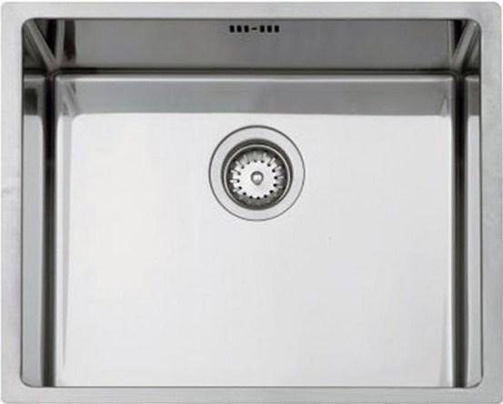 Кухонная мойка Teka BE LINEA 50.40 R15 500х400 (10125134)