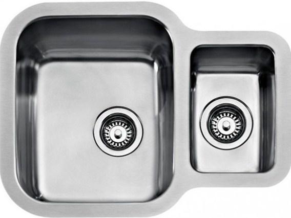 Кухонная мойка Teka BE 1 1/2 B 625 REV 624х464 (10125160)