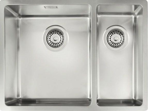 Кухонна мийка Teka BE LINEA R15 2B 580 580х440 (10125167)
