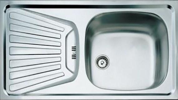 Кухонная мойка Teka DEVA 780х435 (10133003)