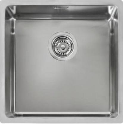 Кухонная мойка Teka TOP BE LINEA 40.40 R15 440х440 (10138003)