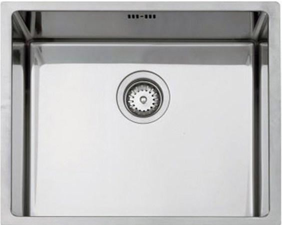 Кухонна мийка Teka TOP BE LINEA 50.40 R15 540х440 (10138005)