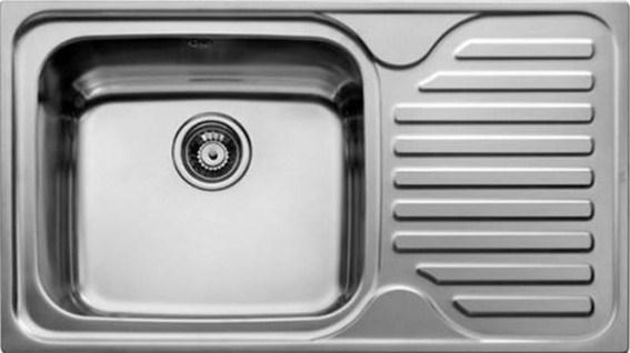 Кухонная мойка Teka CLASSIC MAX 1B 1D RHD 860х500 (11119200)