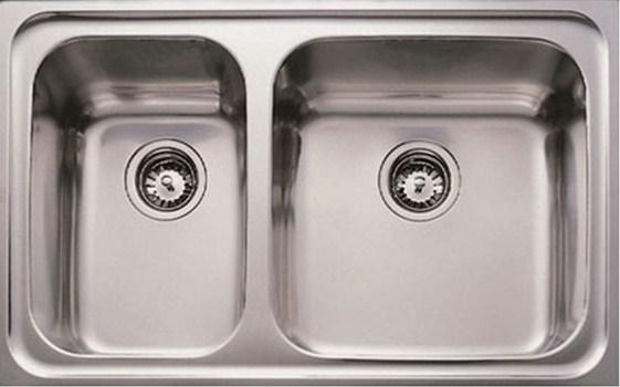 Кухонна мийка Teka CLASSIC MAX 2B LHD 860х500 (11119207)