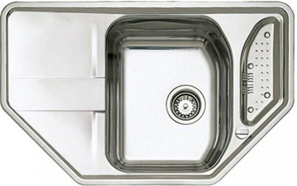 Кухонная мойка Teka STENA 45 E 8000х500 (11131022)