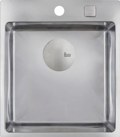 Кухонная мойка Teka Forlinea R15 40.40 440х500 (12138019)