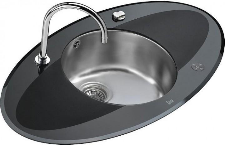 Кухонна мийка Teka I-SINK 95 DX 950×520 (13129009)