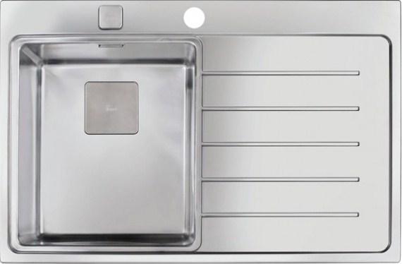 Кухонная мойка Teka ZENIT R15 1B 1D RHD 78 780х520 (13139002)
