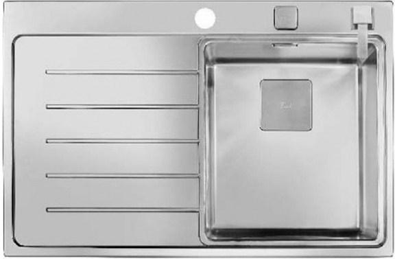 Кухонная мойка Teka ZENIT R15 1B 1D LHD 78 780х520 (13139003)