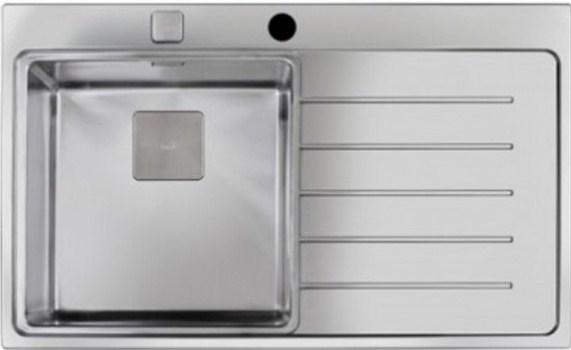Кухонная мойка Teka ZENIT R15 1B 1D RHD 86 860х520 (13139004)
