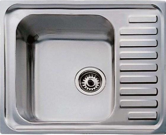Кухонная мойка Teka CLASSIC 1B 650х500 (30000053)