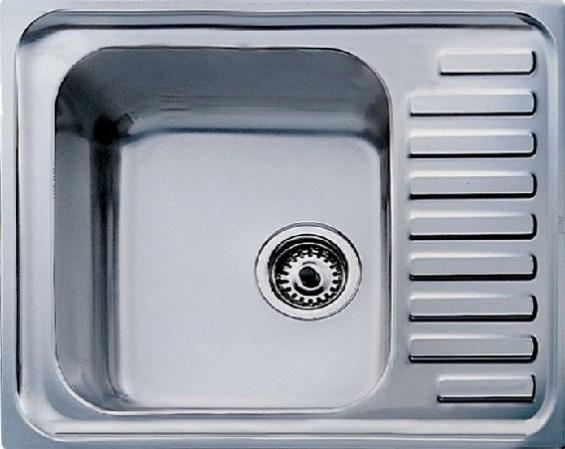 Кухонная мойка Teka CLASSIC 1B 650х500 (30000056)