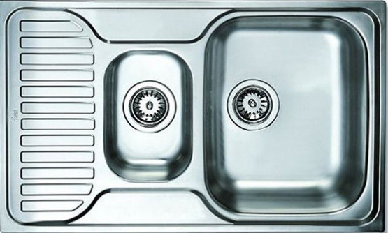 Кухонная мойка Teka PRINCESS 800.500 800х500 (30000172)