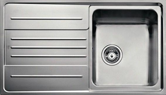 Кухонная мойка Teka STAGE 45 B 860х500 (30000560)