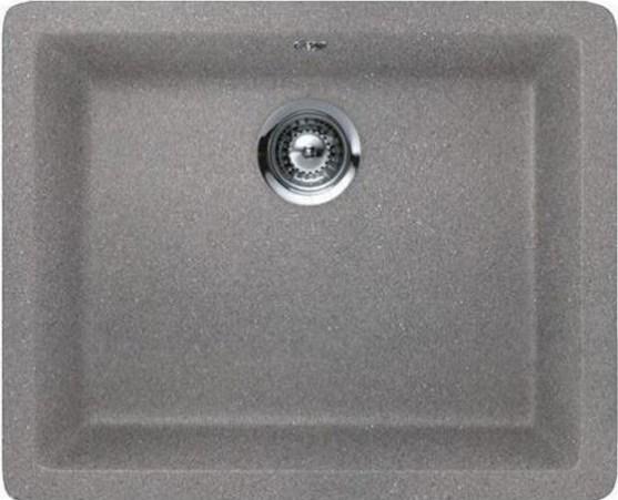 Кухонная мойка Teka Radea 490/370 TG 550х430 (40143659)
