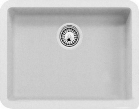Кухонна мийка Teka Radea 490/370 TG 550х430 (40143662)