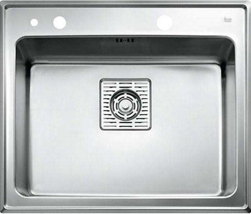 Кухонная мойка Teka FRAME 1B Plus 595х510 (40180500)