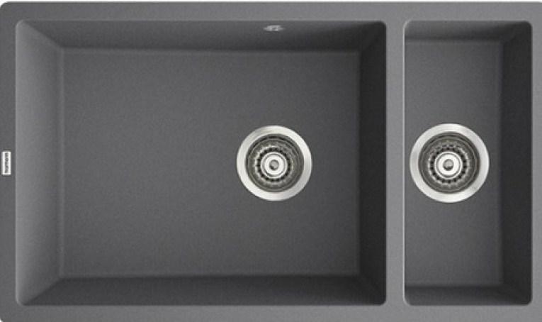 Мойка кухонная Marmorin LANDO 720x420x207 (709 503 0xx)