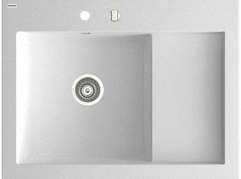 Мойка кухонная Marmorin NERO 800x 610×207 (714 113 xx0)