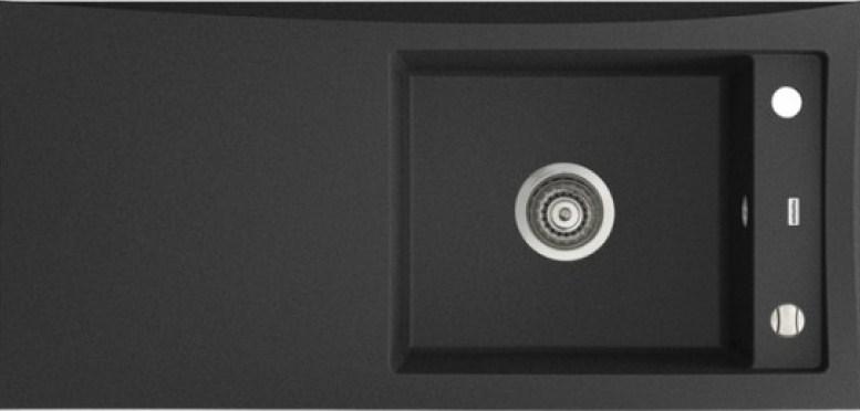 Мойка кухонная Marmorin TESSA 950x450x216 (715 113 xx0)