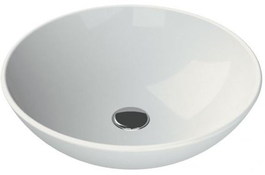 Раковина Cerastyle Zero 46 см круглая (71600)
