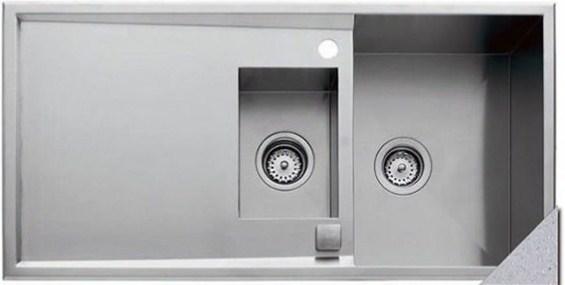 Кухонная мойка Teka LINEA 60 B 1000х500 (88173)