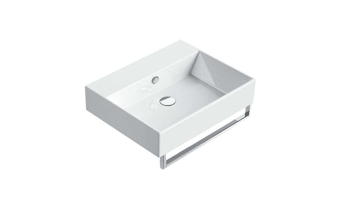 Раковина Catalano PREMIUM 60х47 белая 160VP00