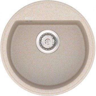 Кухонная мойка VANKOR Easy EMR01.45 575×450