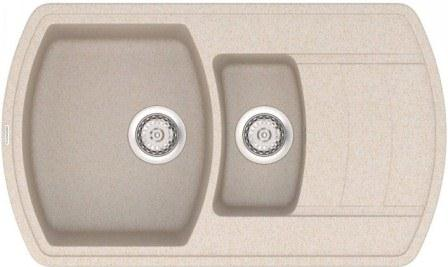 Кухонная мойка VANKOR Norton NMP04.86 860×510